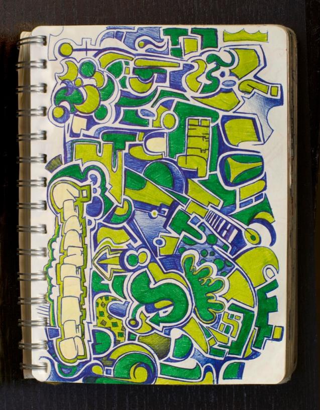 FattiDiSegni Pocket – #06